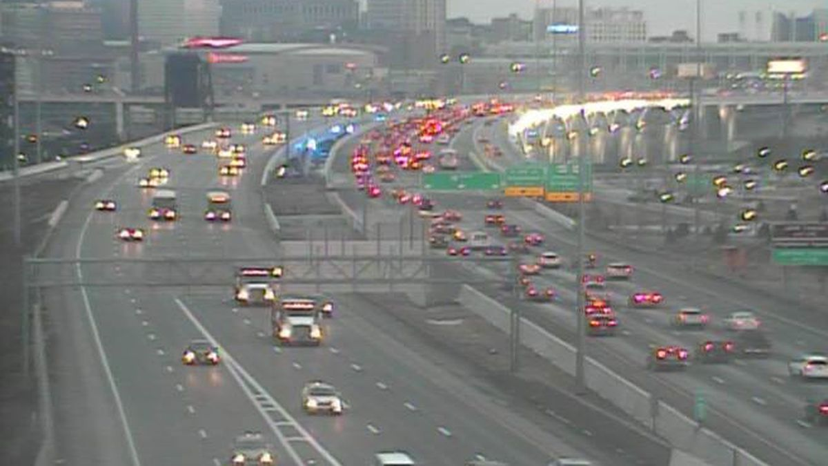 Closures, construction could impact your Thursday morning commute