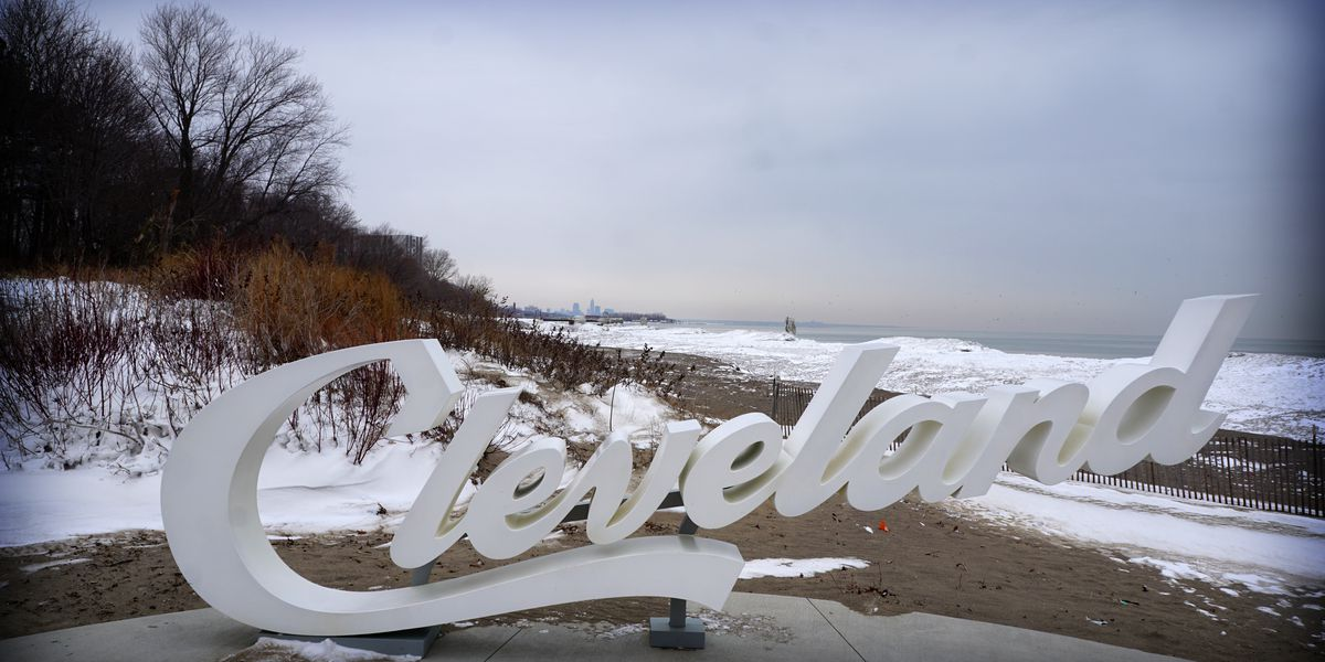Cleveland's 2020-21 winter weather forecast: Expect about double the amount of snow from last season