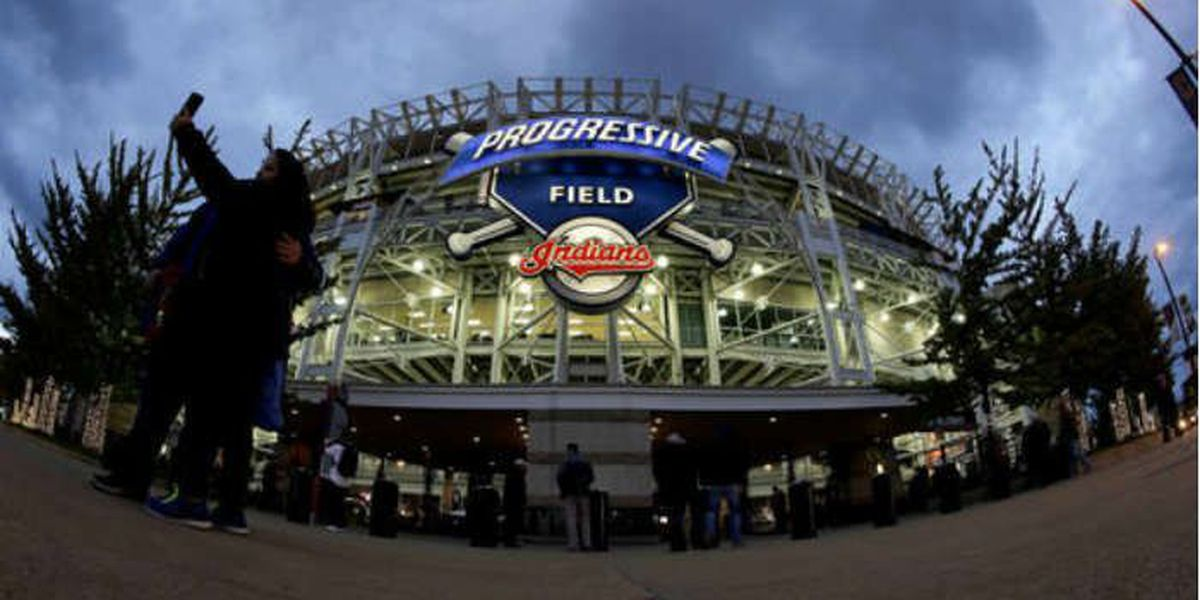 What to bring and not bring to Progressive Field