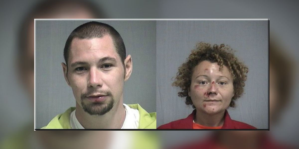 Florida duo had sex in patrol car after DUI arrest, deputies say