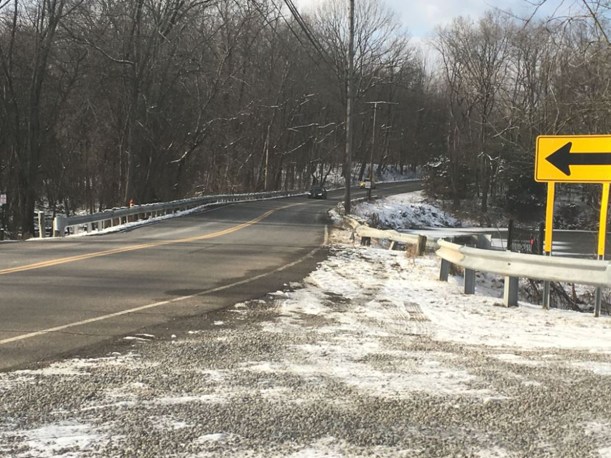 Stark County to replace guard rails that aren't state standard height, after teen nearly dies