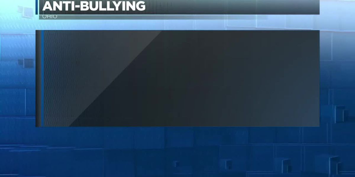 Status of anti-bullying bills in Ohio Senate