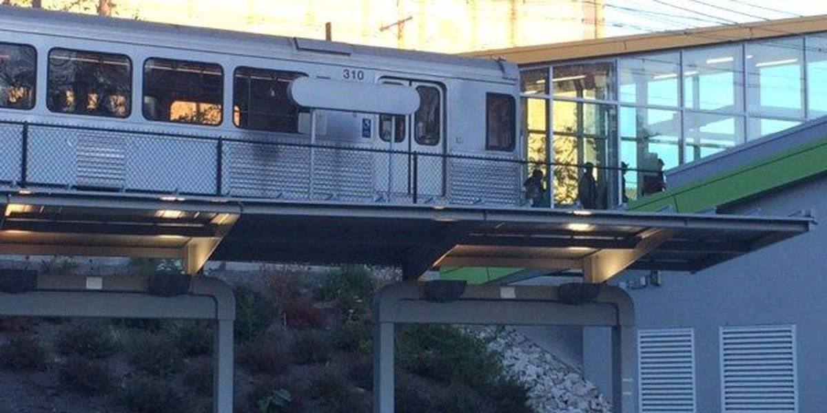 Investigation: Woman injured at Cleveland RTA station