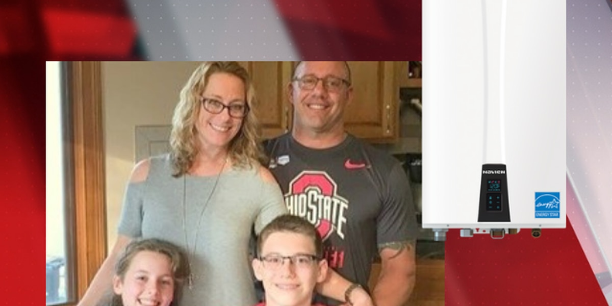 Ohio investigators say water heater likely linked to carbon monoxide leak that killed 4 relatives was installed by father of family