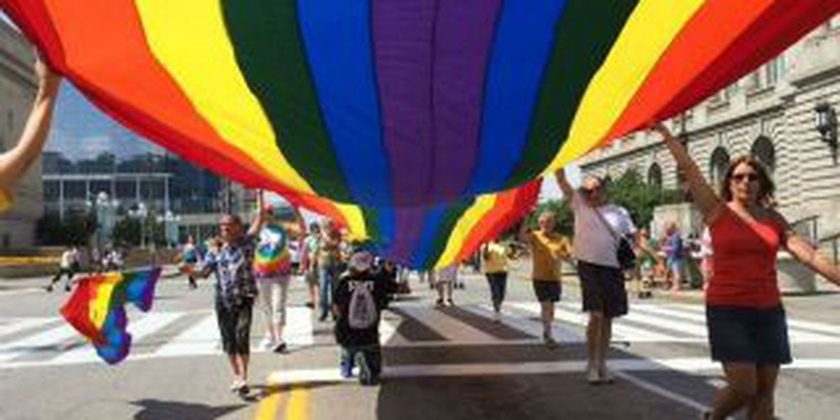 Cleveland returns to one LGBT Pride event this summer