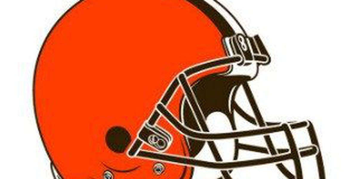Browns agree to terms with QB Josh McCown