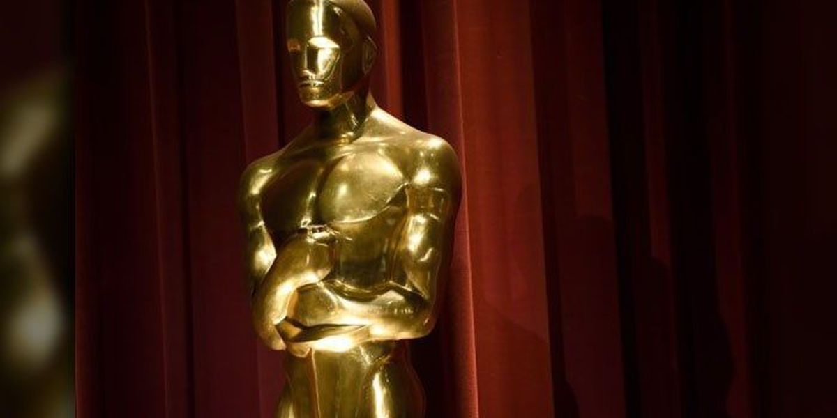 2016 Academy Awards by the number