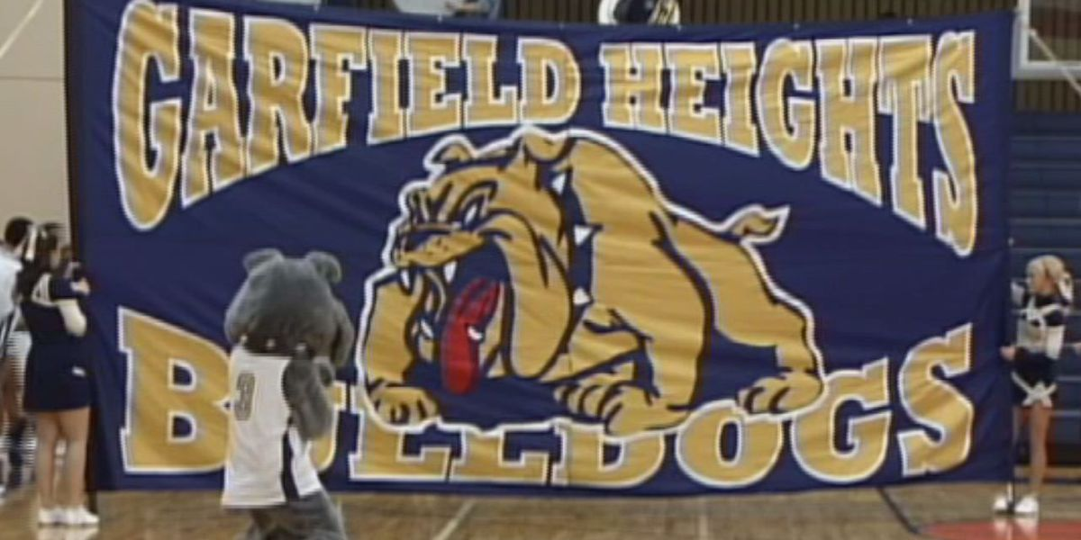 Garfield Heights student arrested for bringing weapon to school