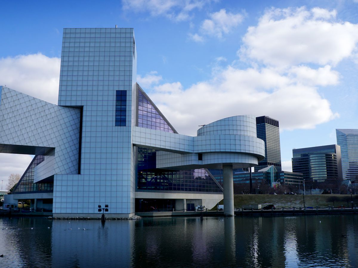 Interactive music studio coming to Cleveland's Rock & Roll Hall of Fame