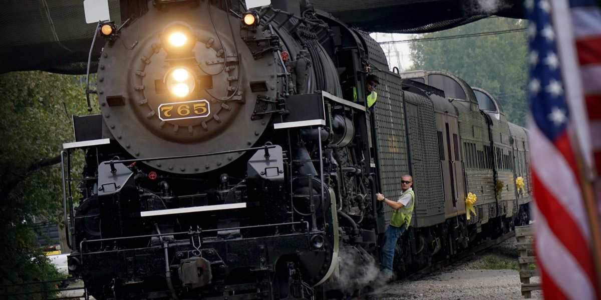 Cuyahoga Valley Scenic Railroad 'Dinner on a Train' returns for 2020 season