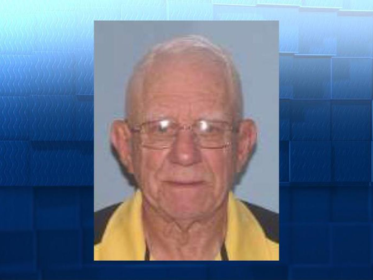 Copley police searching for missing man with dementia