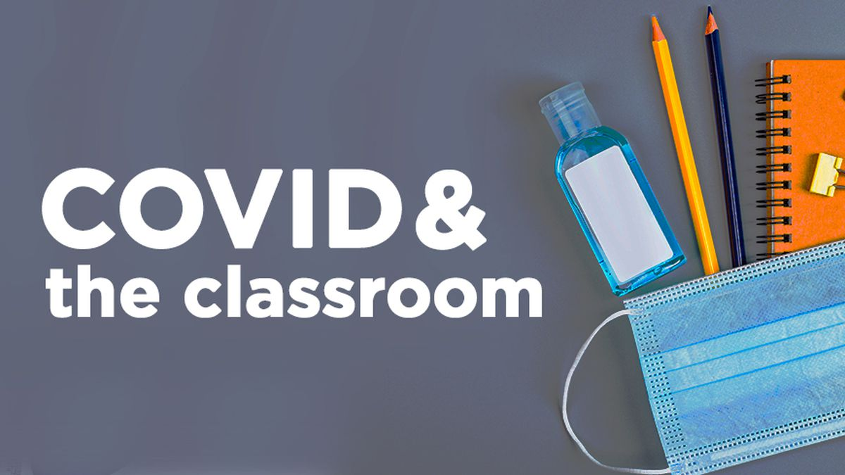5 positive COVID-19 cases in Rittman Exempted Village School district