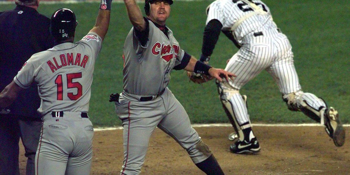 Former Cleveland Indians' Jim Thome and Sandy Alomar Jr. named Grand Marshals in 2019 MLB red carpet parade, see details