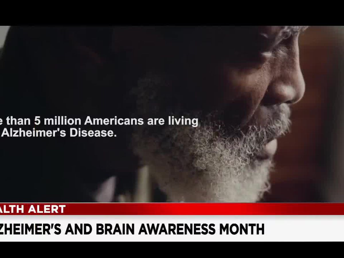 Medical community honing in on dementia awareness as millions fall under Alzheimer's diagnosis