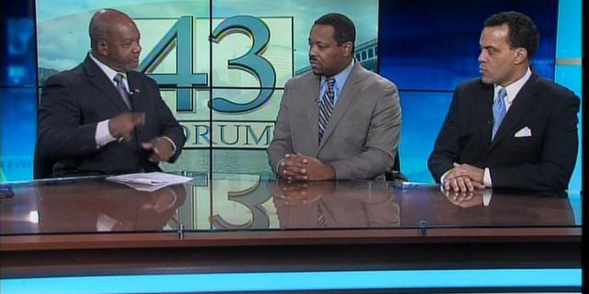 43 Forum: City Council responds to excessive force in CPD