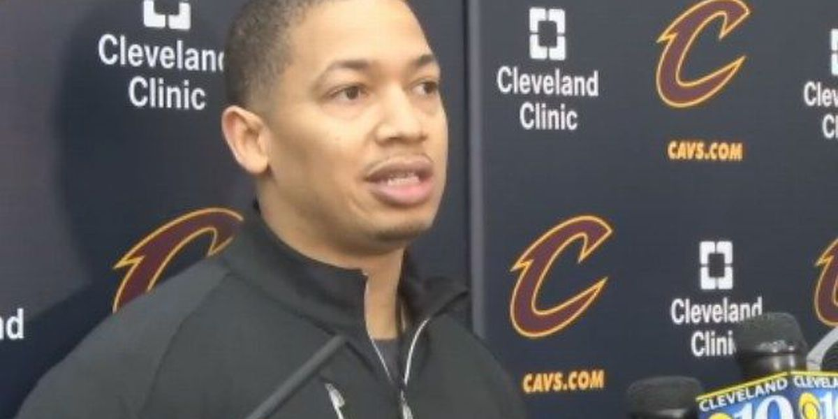 Cavs' Ty Lue to coach Eastern Conference All-Stars