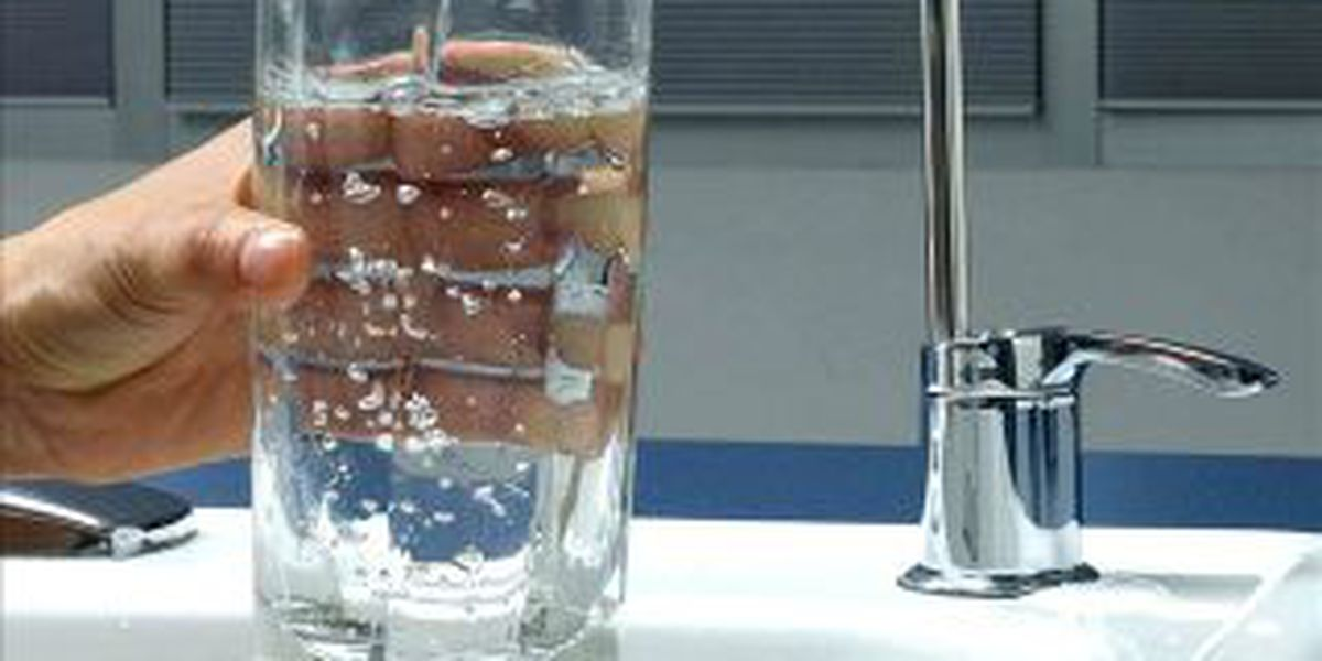 Department: Cleveland water remains safe to drink