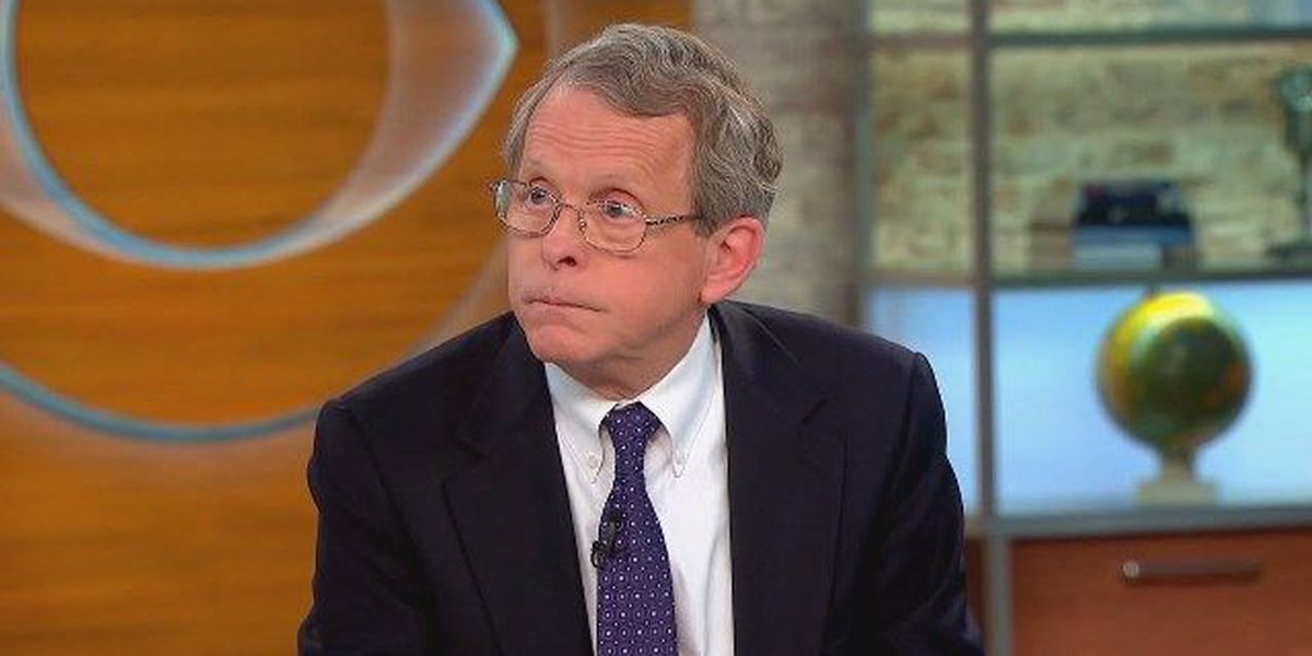DeWine: 'It's the worst epidemic that I've ever seen'