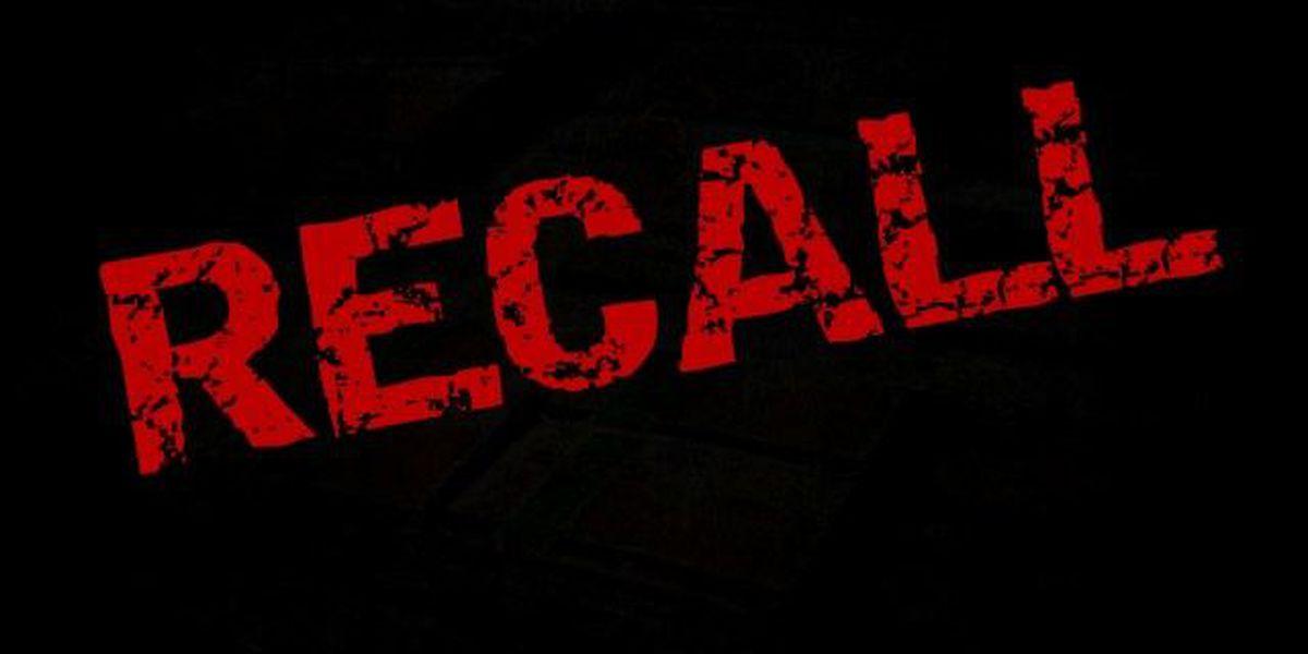 Heffelfinger Meats issues voluntary recall on smoked beef strips