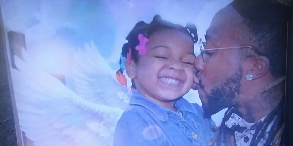 Father of Aniya Day-Garrett files wrongful death lawsuit against Cuyahoga County, Division of Children and Family Services