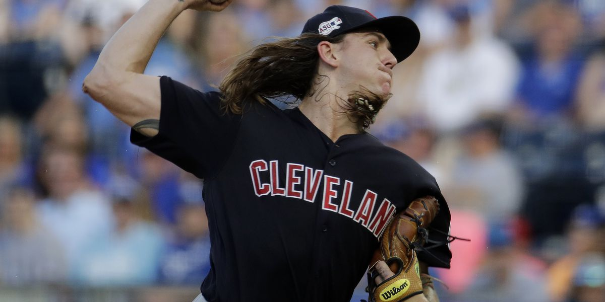 Clevinger shuts down Royals as Indians roll to 4-0 victory