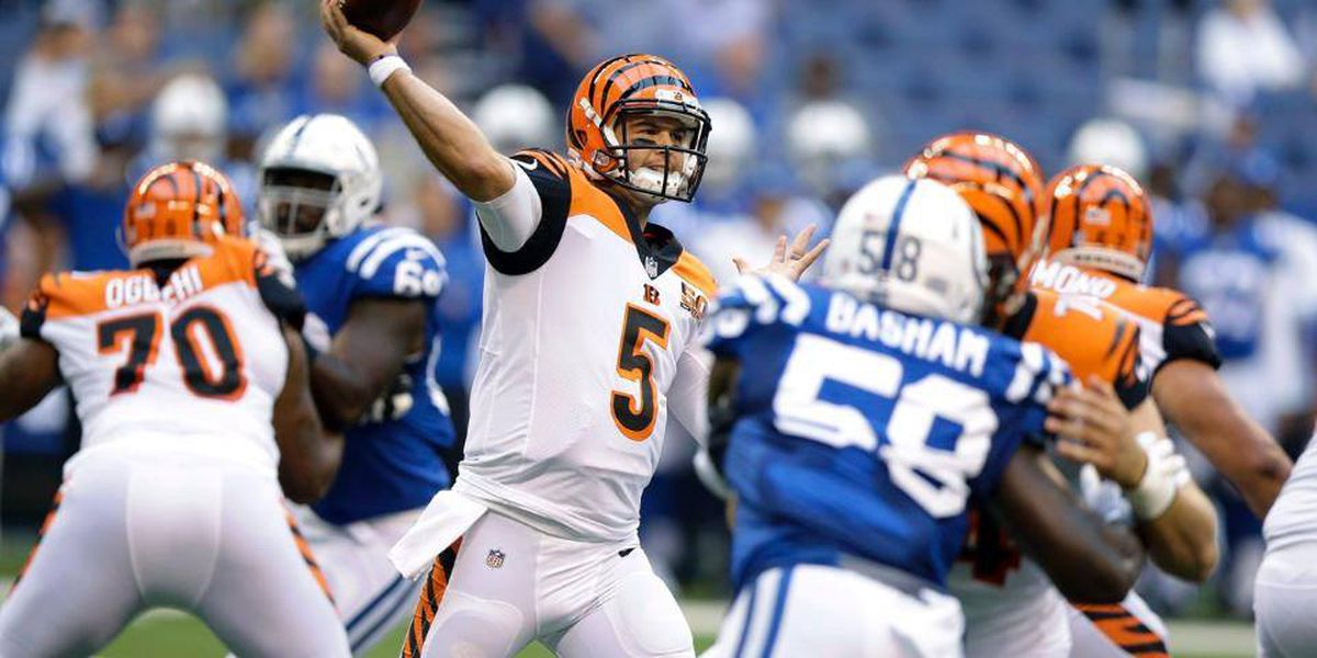Trade proposal between Browns, Bengals scrapped by paperwork flop