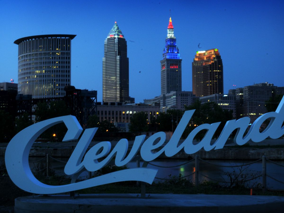 Cleveland quickly becoming a hub for national sporting events