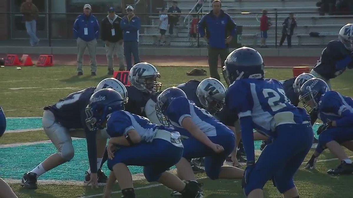 CDC releases guidelines on youth sports safety