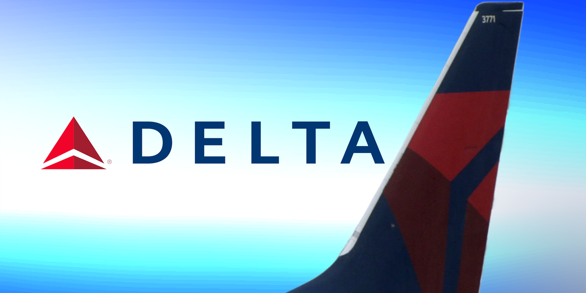 Delta Resumes U.S. Domestic Flights After Computer Glitches