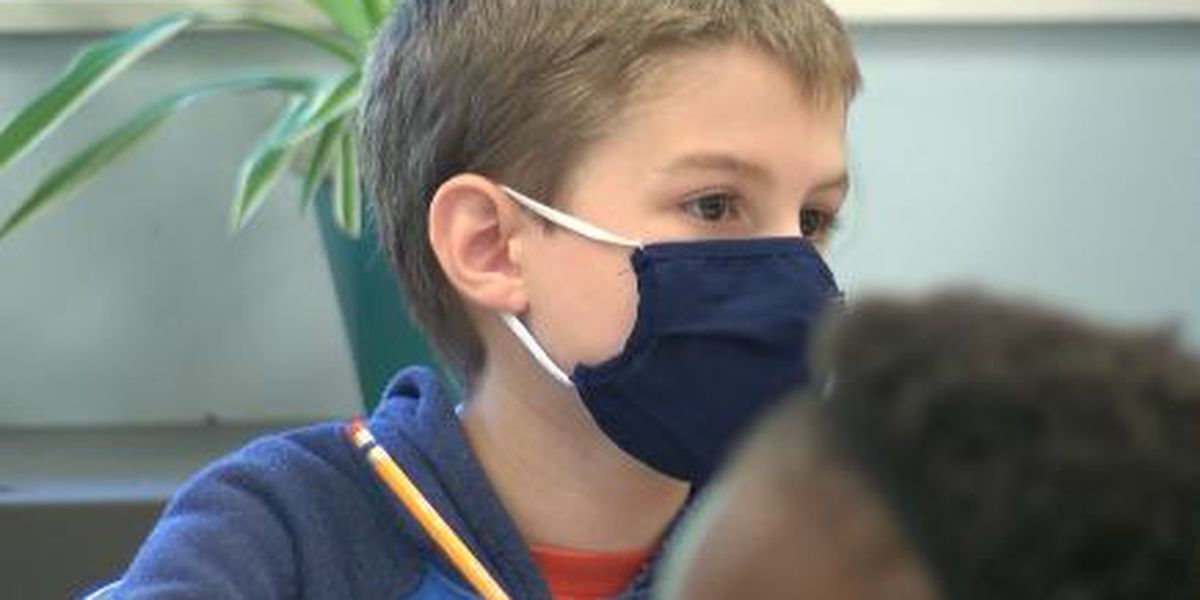 Ohio school district votes to make masks optional by June 1