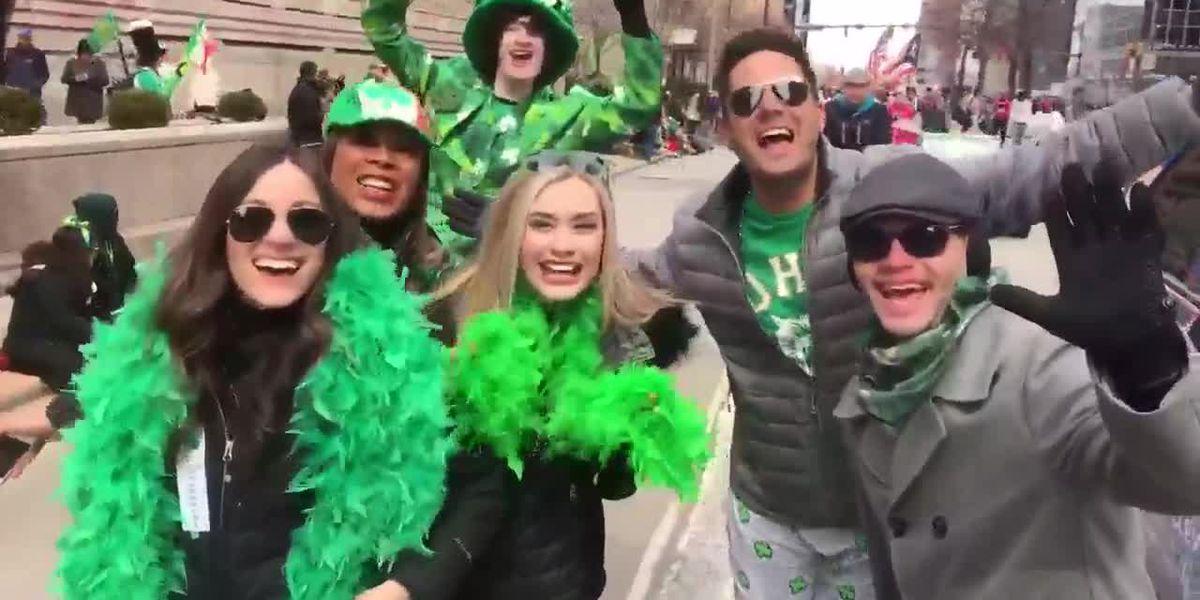 2021 Cleveland St. Patrick's Day Parade canceled as pandemic persists