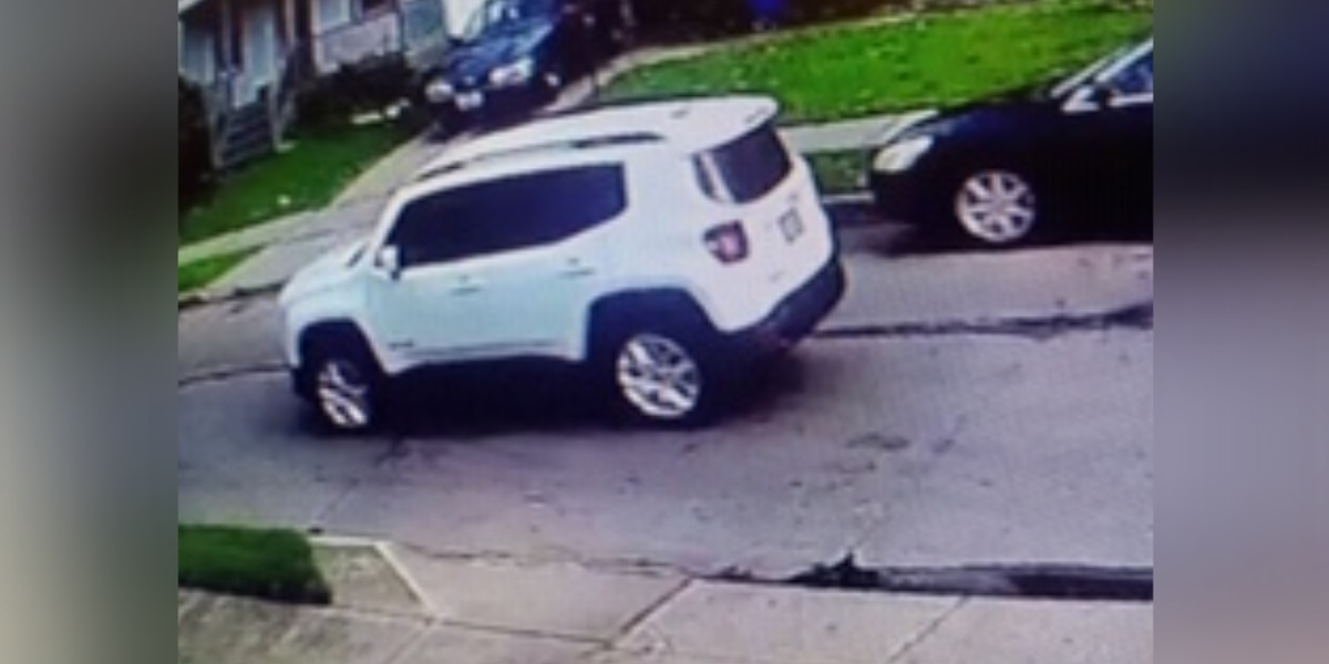 Cleveland Police searching for hit-and-run driver who struck a 4-year-old boy on city's West side