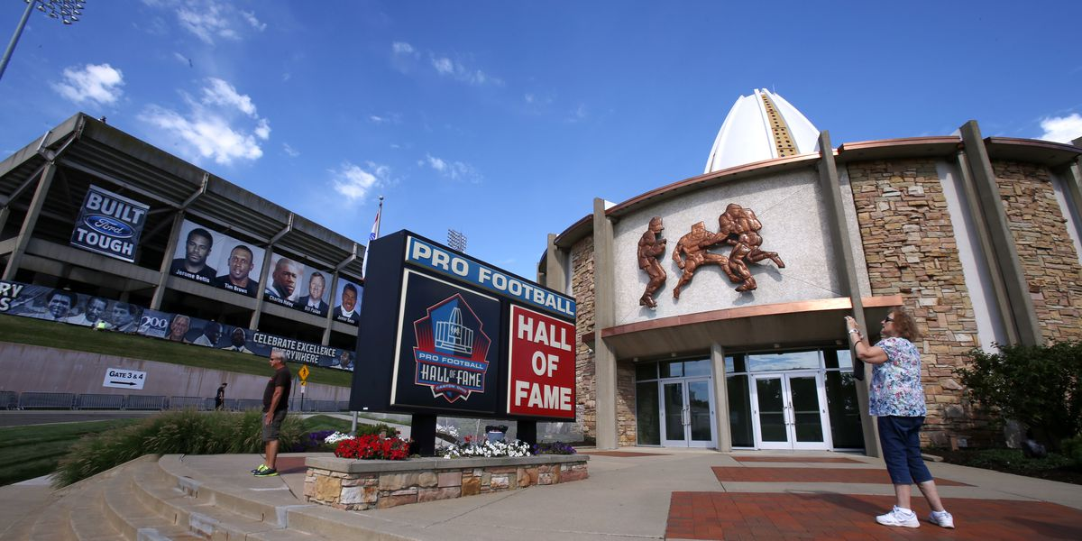 10 a.m. Friday: Pro Football Hall of Fame Class of 2021 Enshrinement tickets go on sale