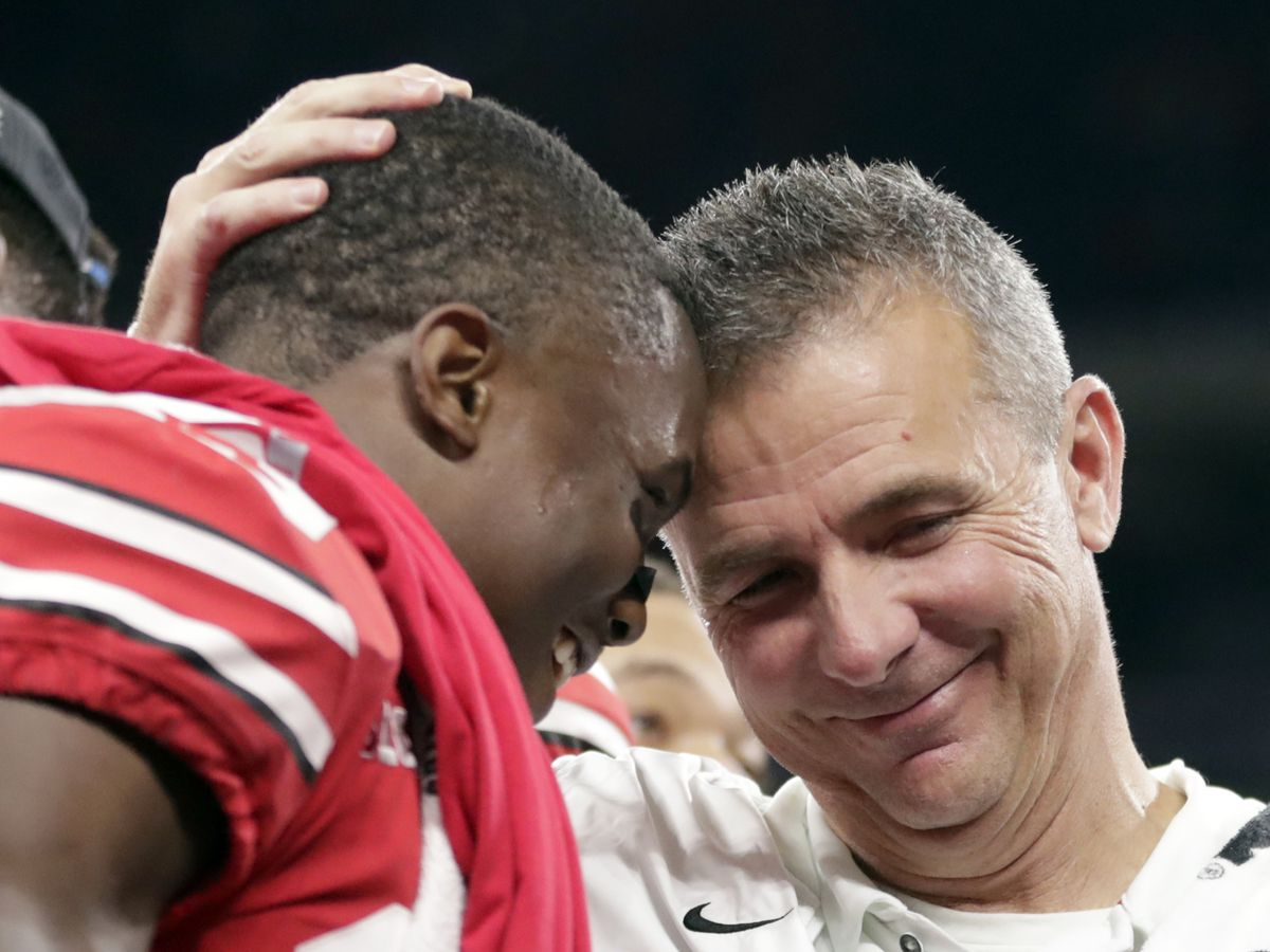 Urban Meyer retires as Ohio State football coach due to health concerns; Ryan Day named replacement