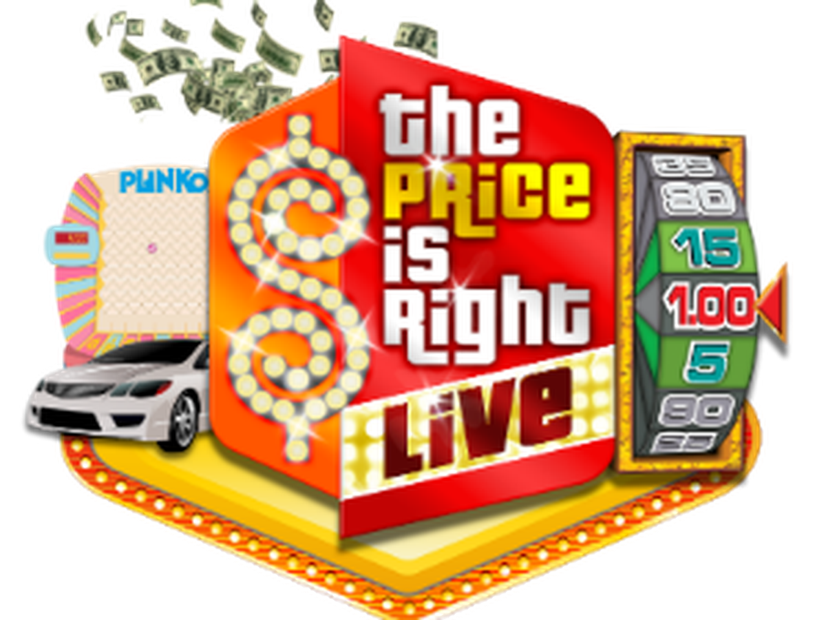 The Price is Right Live at The Sandusky State Theatre on February 20, 2019 ~ Pre-Sale Tickets!