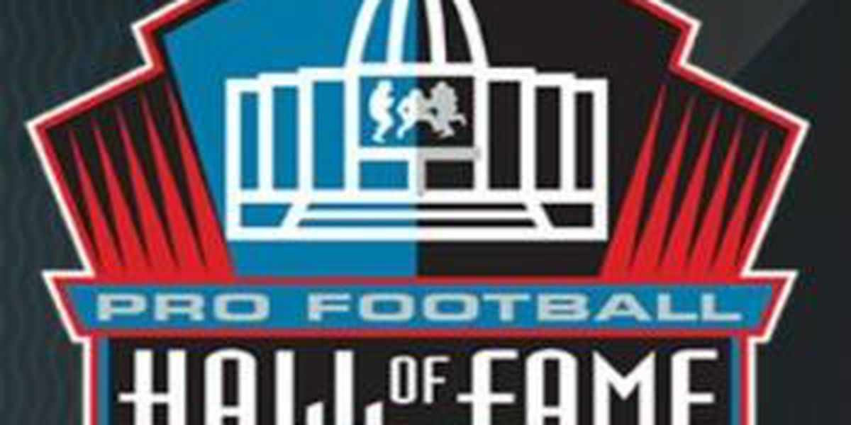 The Pro Football Hall of Fame to host fan appreciate week starting Monday