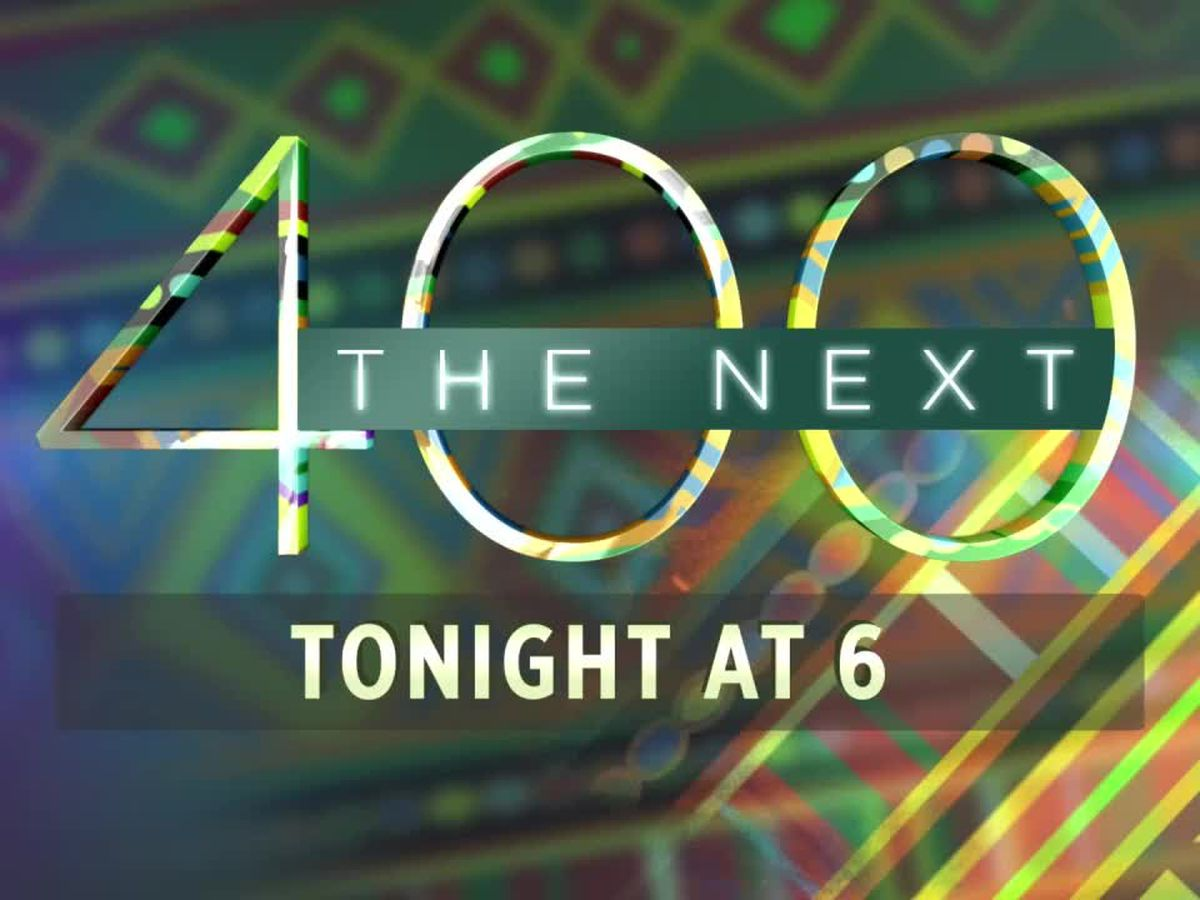 The Next 400: Soul of Philanthropy Cleveland brings untold stories out of shadows