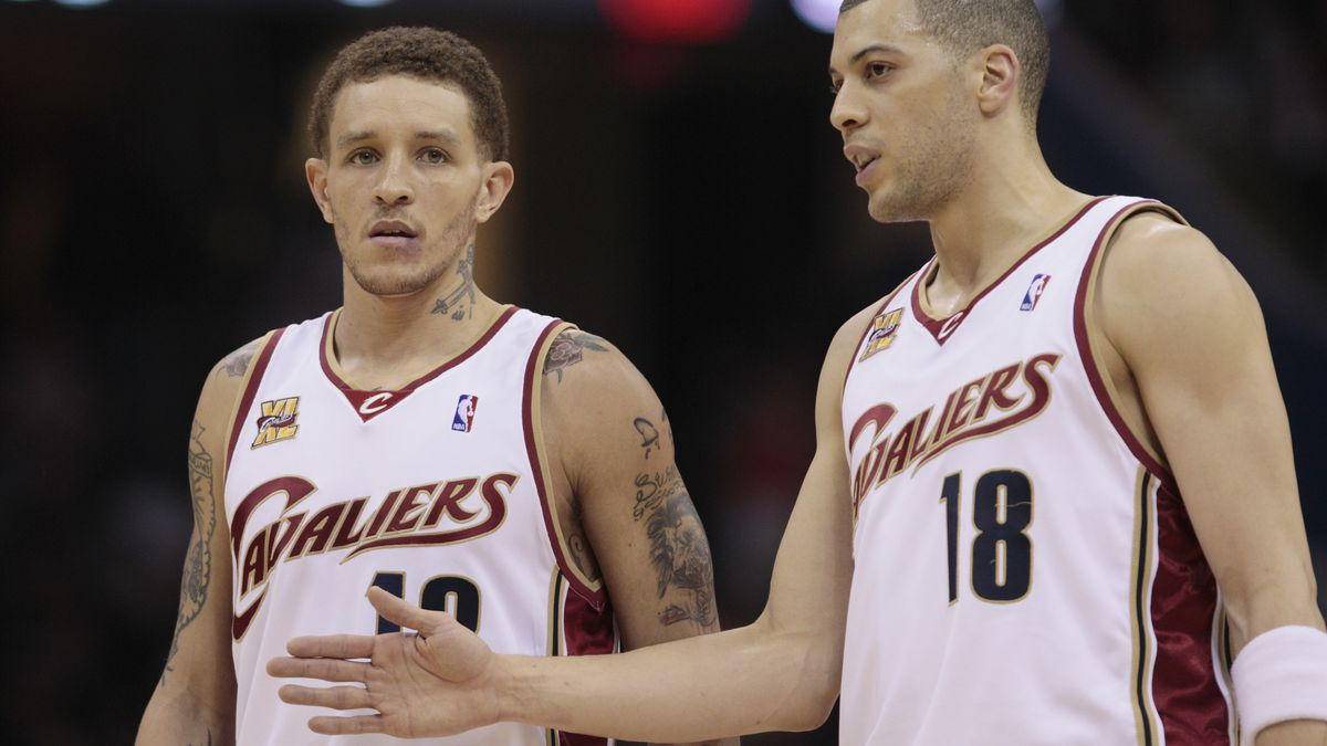 Mental health professionals speak out after former Cavaliers star Delonte West videos go viral