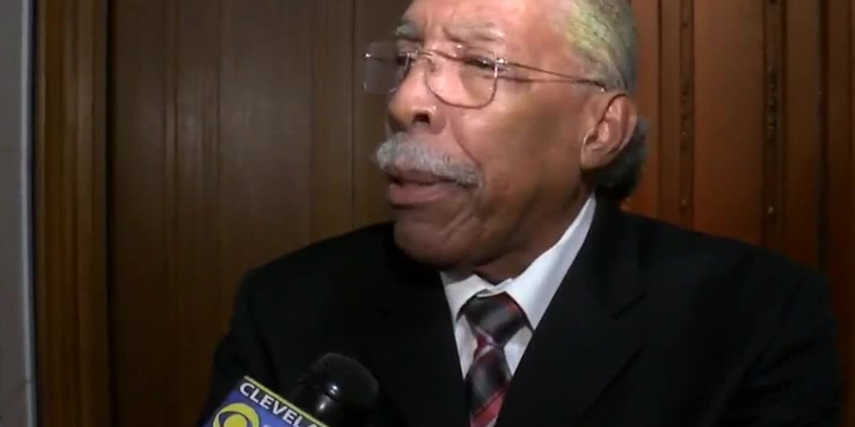 Cleveland Councilman defends himself amid questionable spending