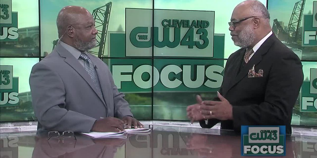 CW 43 Focus: Cleveland minister reflects on Dr. King's dream in 2020
