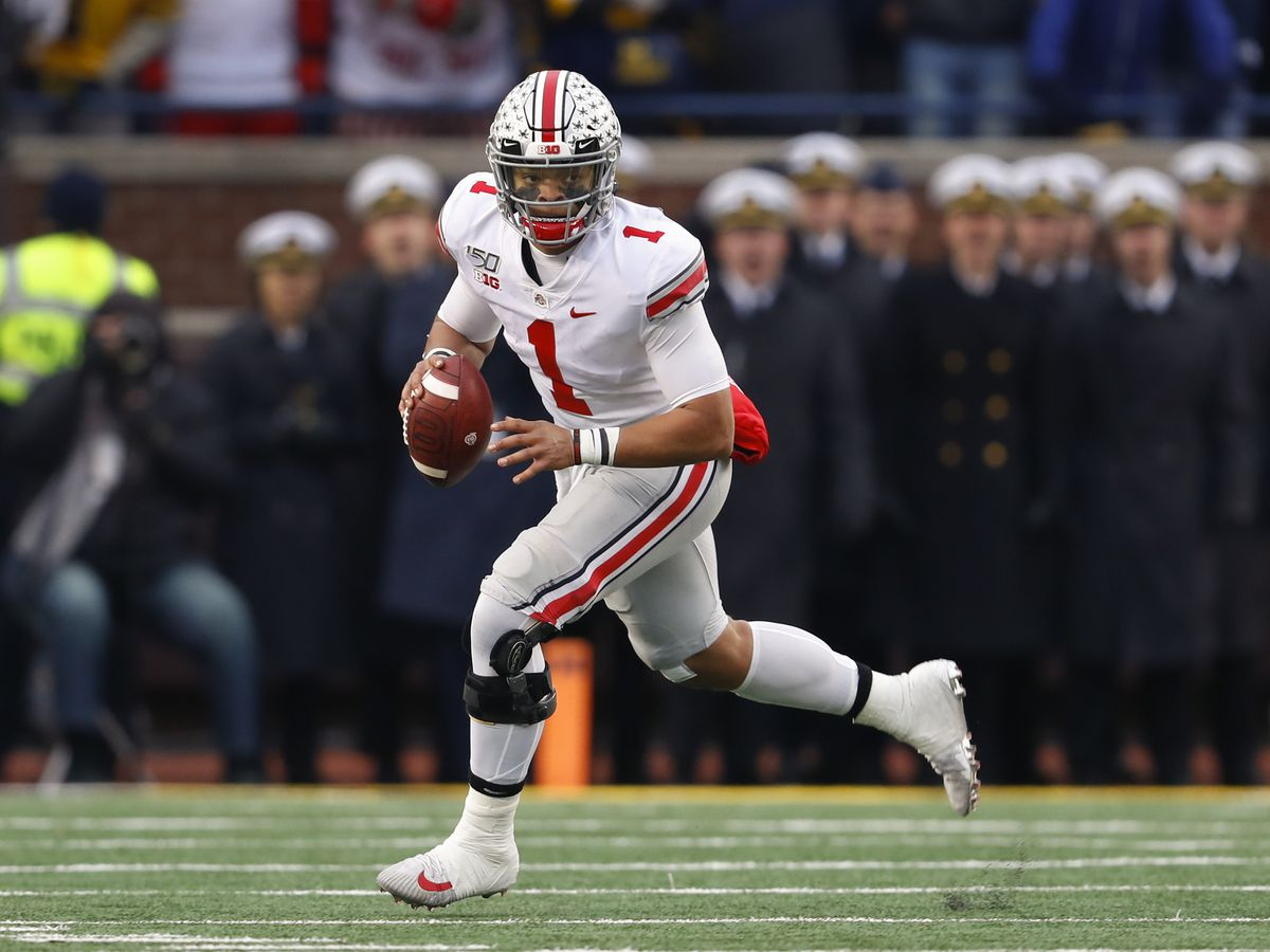Rivalry game between Ohio State University, University of Michigan canceled due to rising COVID-19 cases