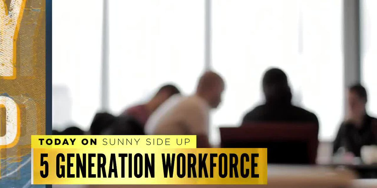 Sunny Side Up: Why aren't millennials being promoted?