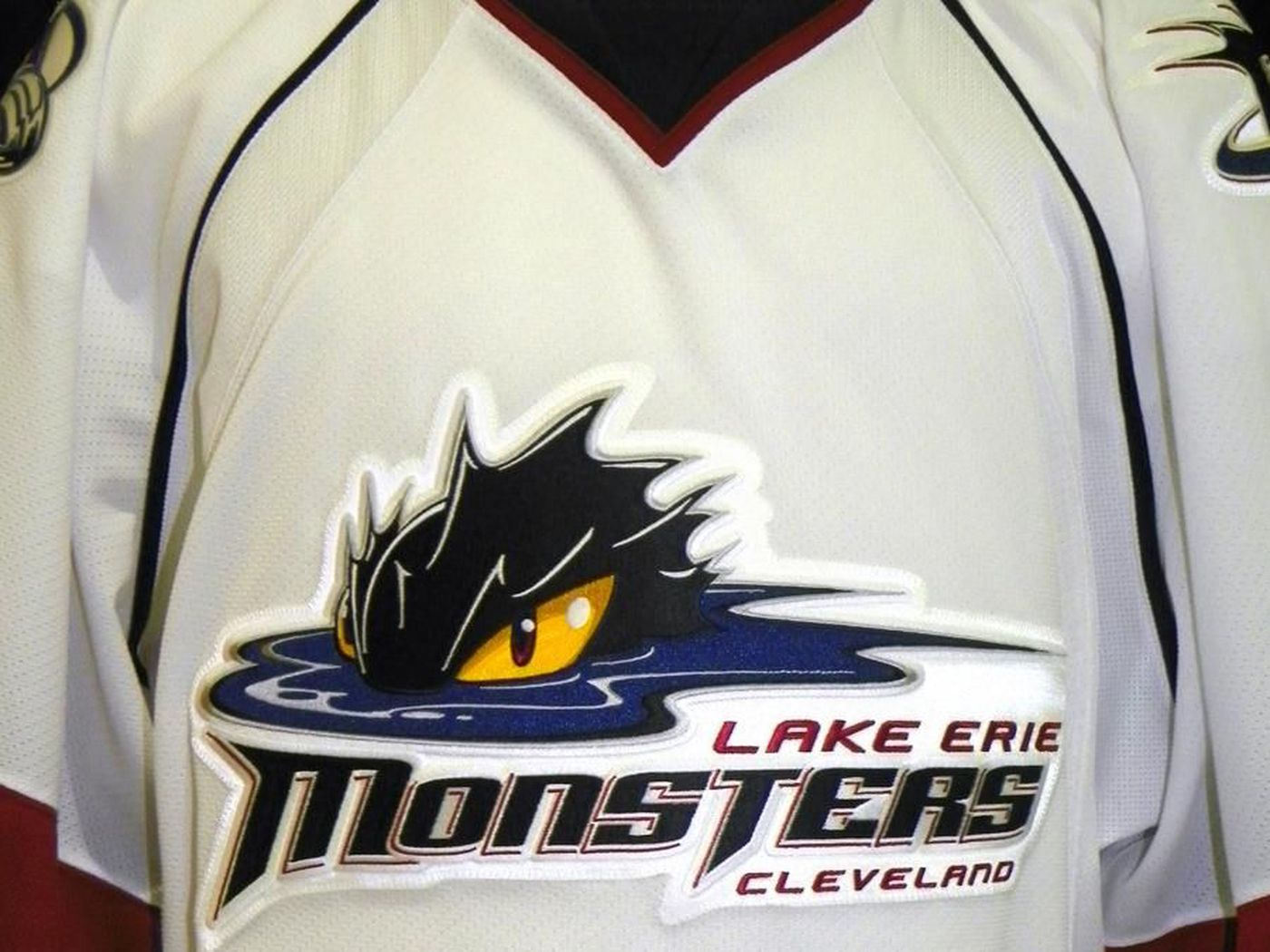 2f76d348ff7 Lake Erie Monsters unveil new look for 2012-13