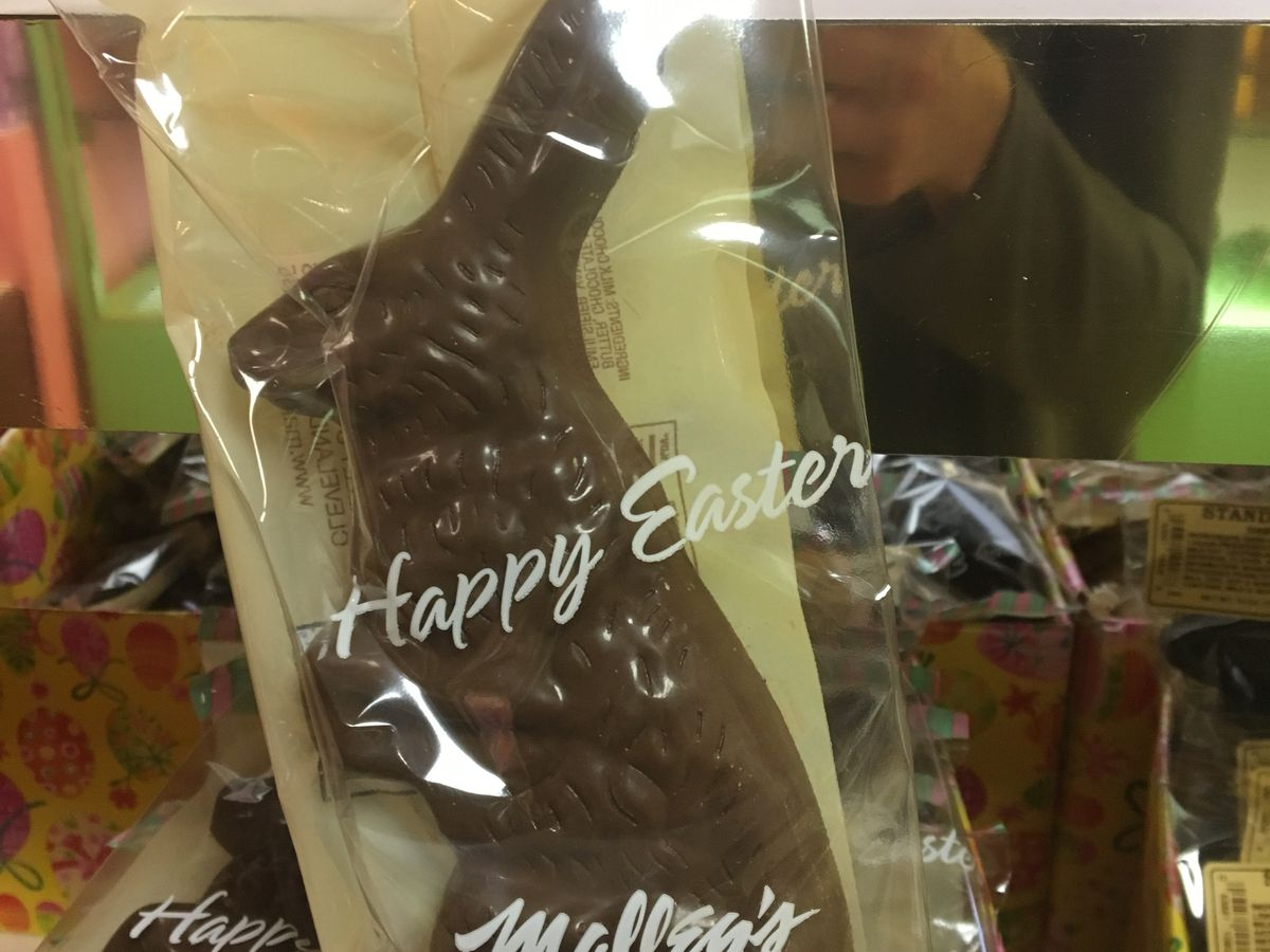 What is your favorite Easter candy? Malley's Chocolates, b.a. Sweetie Candy Co. prep for Easter with the Taste Buds