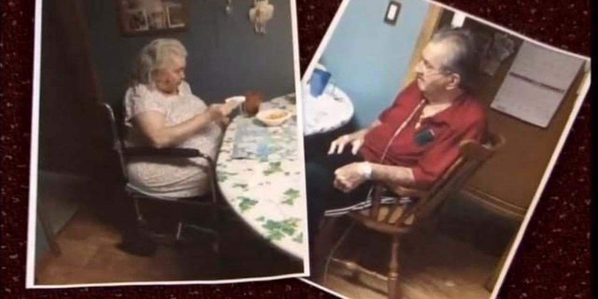 Prosecutors fighting for elderly couple's taped testimony in theft case