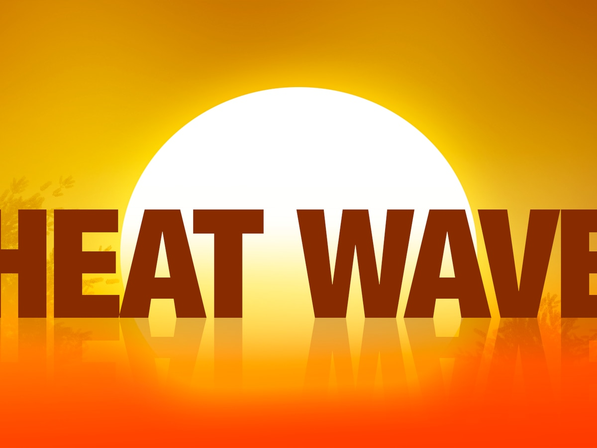 Tips on how to stay cool during the heat wave in Northeast Ohio this week