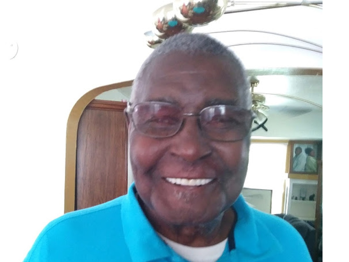 Garfield Heights Police searching for elderly man with severe dementia
