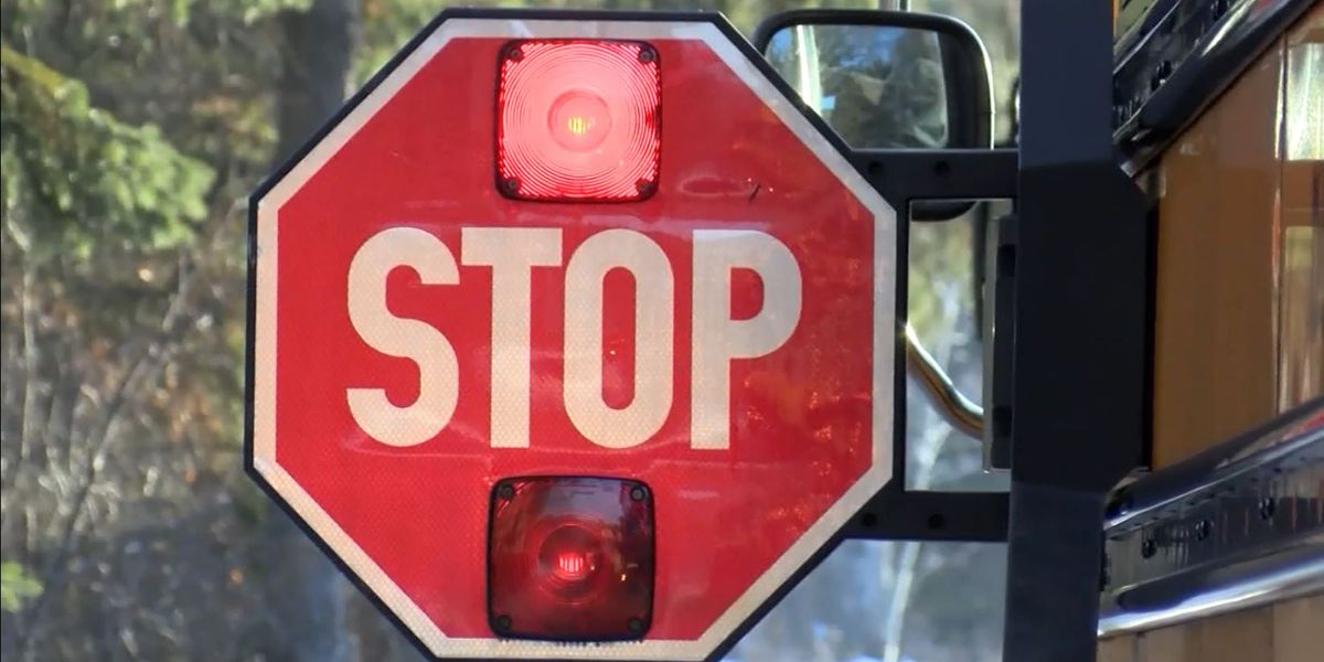 30 fines in less than 30 days for drivers who passed stopped buses in North Ridgeville