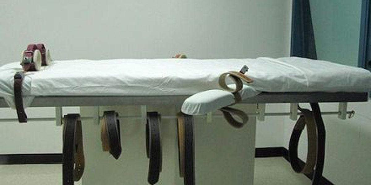 Appeals court: Ohio lethal injection method constitutional