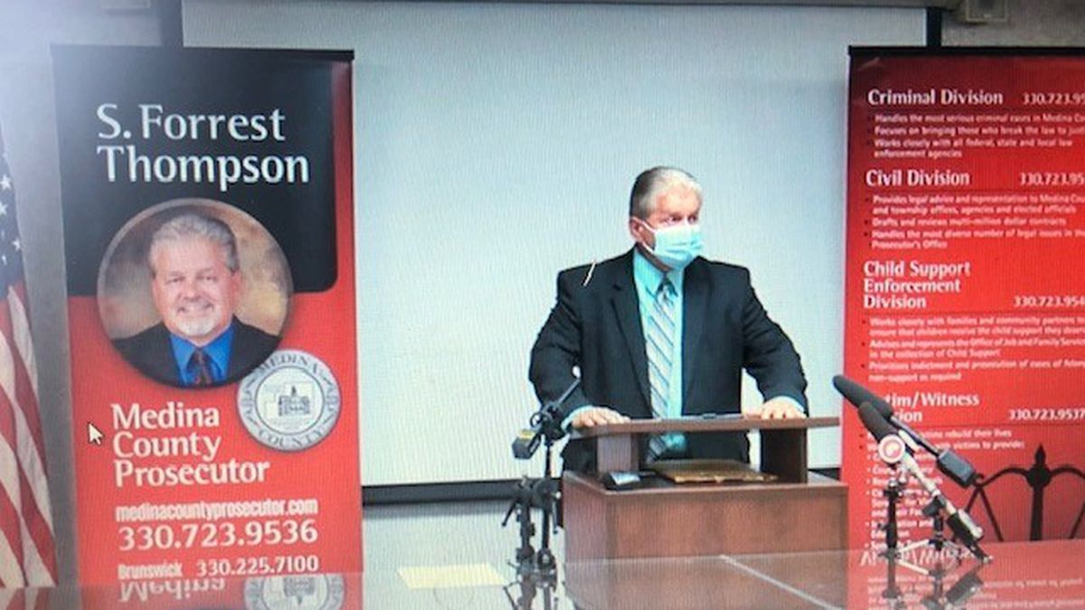Death of Lafayette Township Trustee Bryon Macron closed, for now